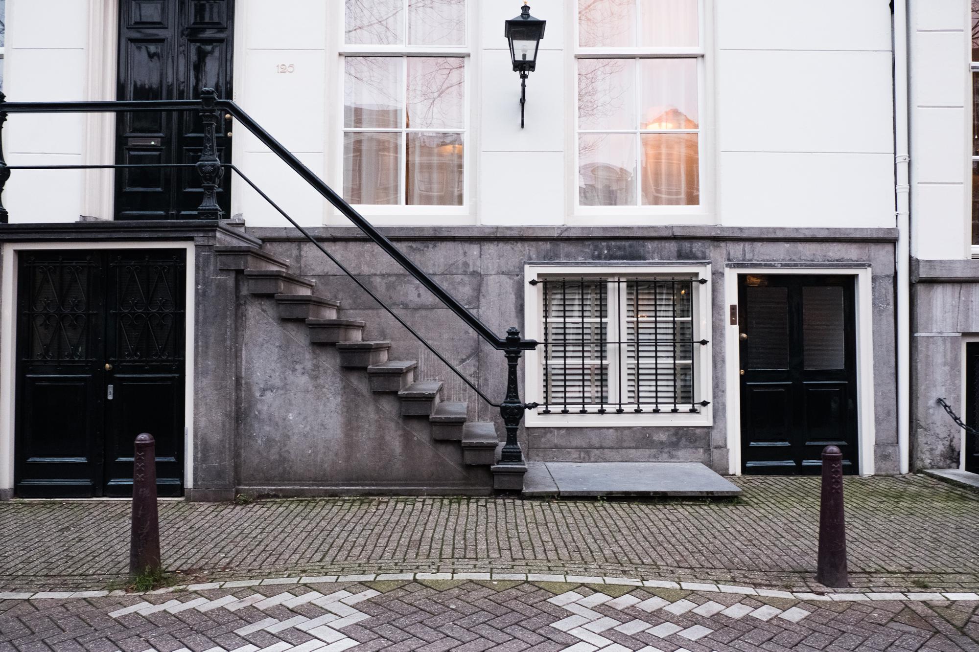 Stichting Amsterdamse Juridische Bedrijvendag